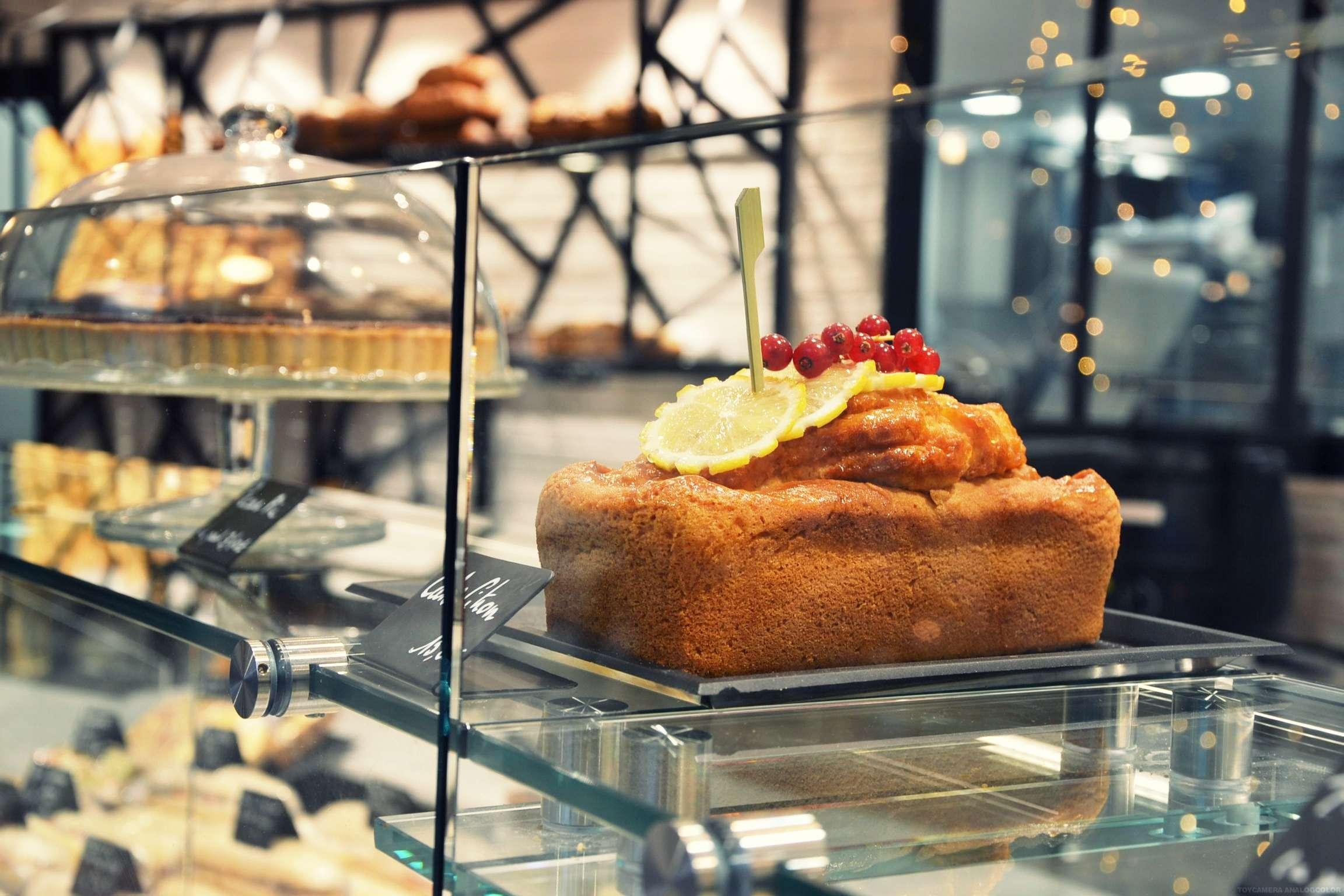 Boulangerie Patisserie Caf Restaurant Co Pain Paris 17 Clichy Batignolles Petits Commerces Petitscommerces