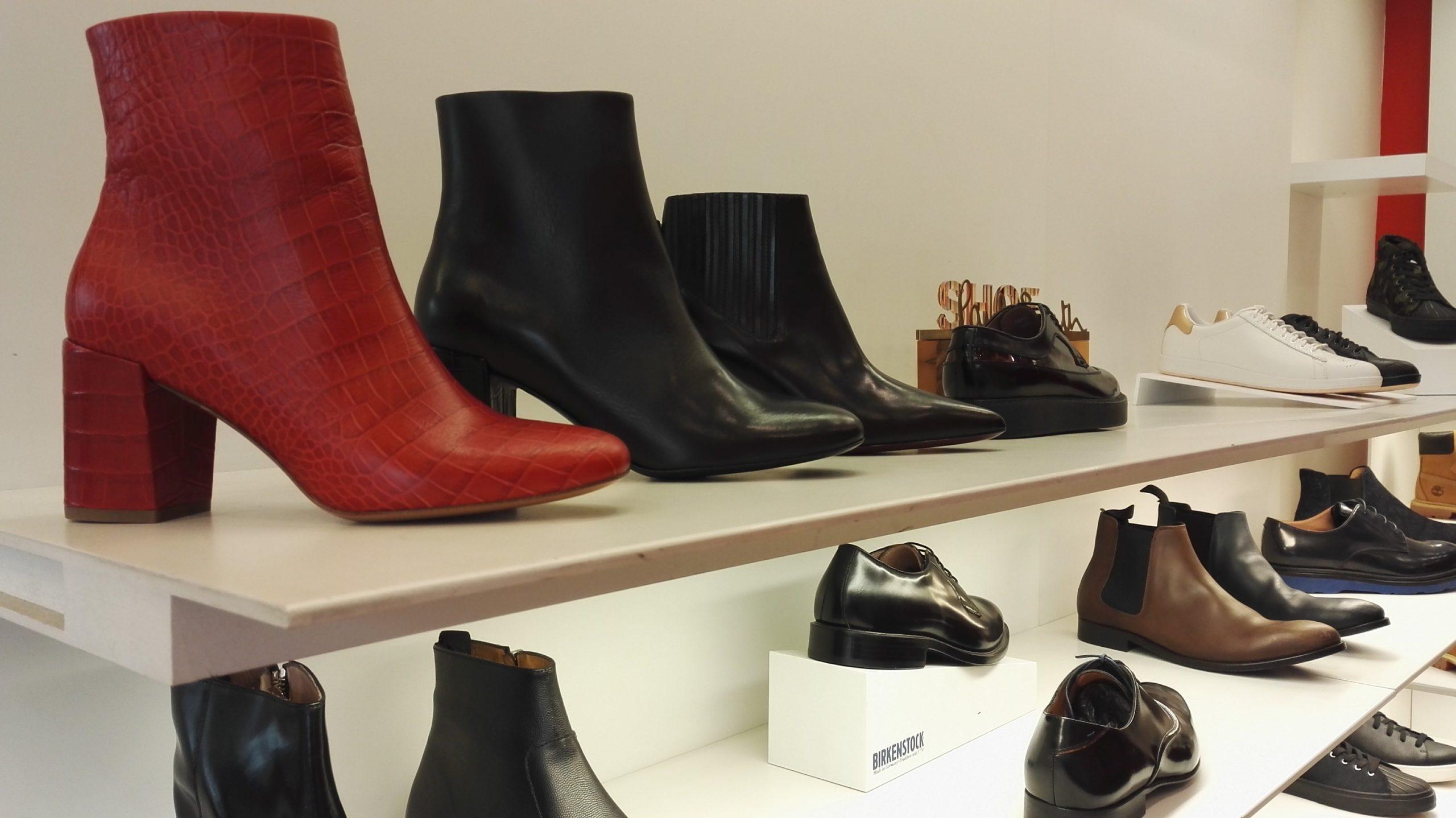 Boutique de chaussures Sausalito Paris 18 |