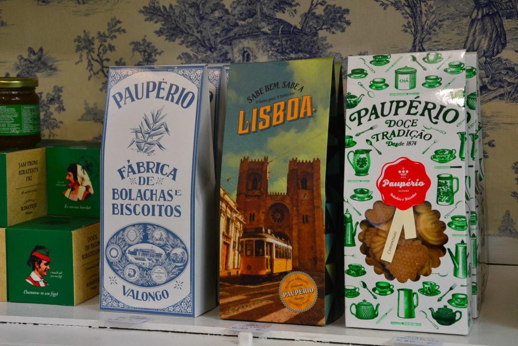 Epicerie fine portugaise Comptoir Saudade 27 bis rue de la Jonquière 75017 Paris produits portugais ©Petitscommerces.fr petit commerce petits commerces 7