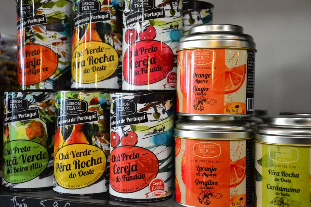 Epicerie fine portugaise La Caravelle des Saveurs 12 rue du Faubourg Saint-Martin 75010 Paris ©Petitscommerces.fr petit commerce petits commerces 10