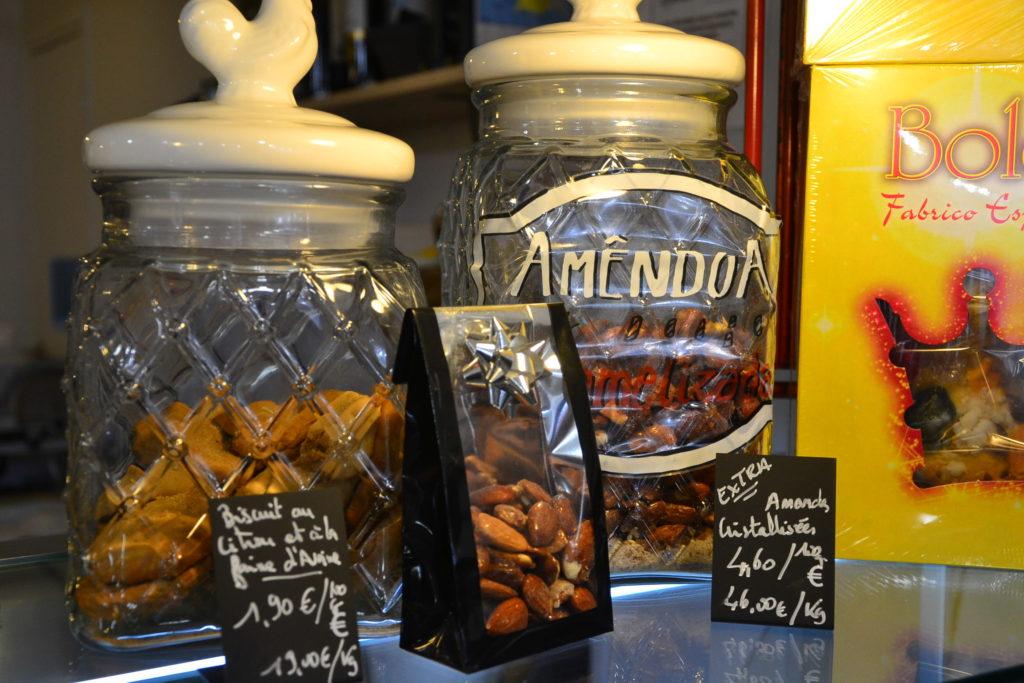 Epicerie fine portugaise La Caravelle des Saveurs 12 rue du Faubourg Saint-Martin 75010 Paris ©Petitscommerces.fr petit commerce petits commerces 11