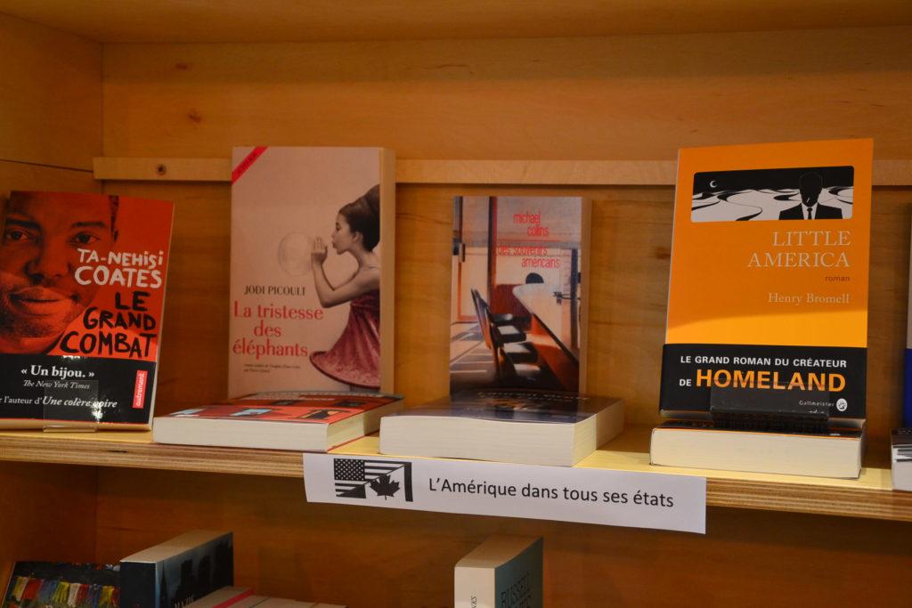 Librairie Comme une Orange 46 Rue Bayen 75017 Paris livres polars ©Petitscommerces.fr petit commerce petits commerces 7