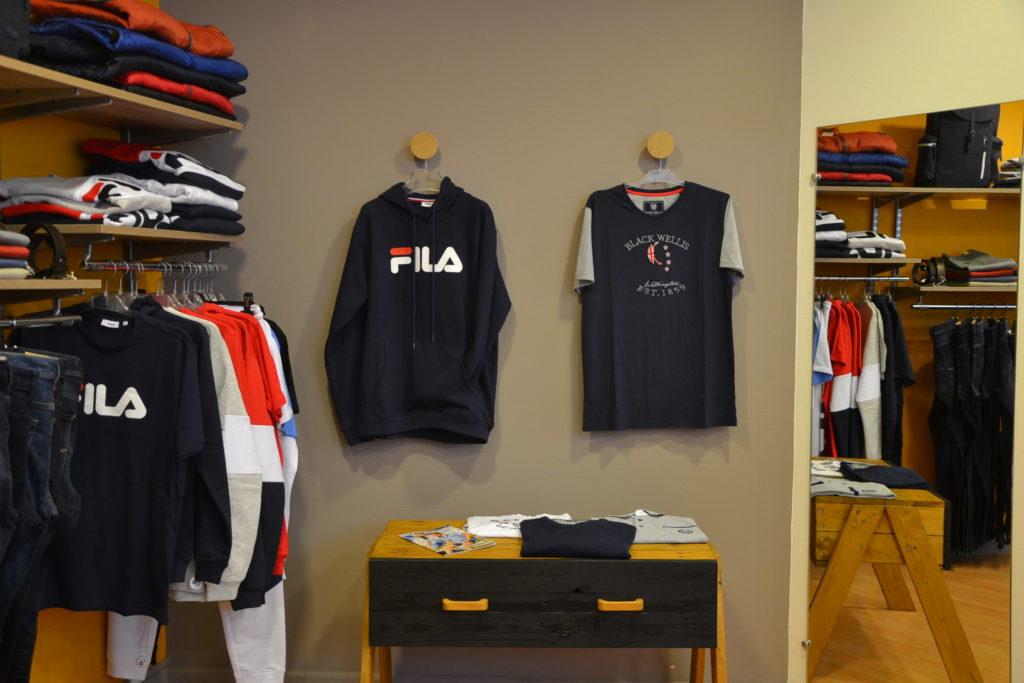 Prêt-à-porter A'loa 8 rue Daniel Lereuil 62140 Hesdin vêtements femmes hommes ©Petitscommerces.fr petits commerces 5