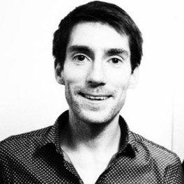Jonathan Chelet cofondateur de Petitscommerces