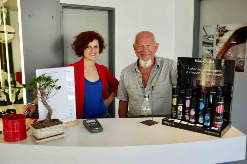 Salon de coiffure sunderland saint nazaire boulevard laennec JYCarre5
