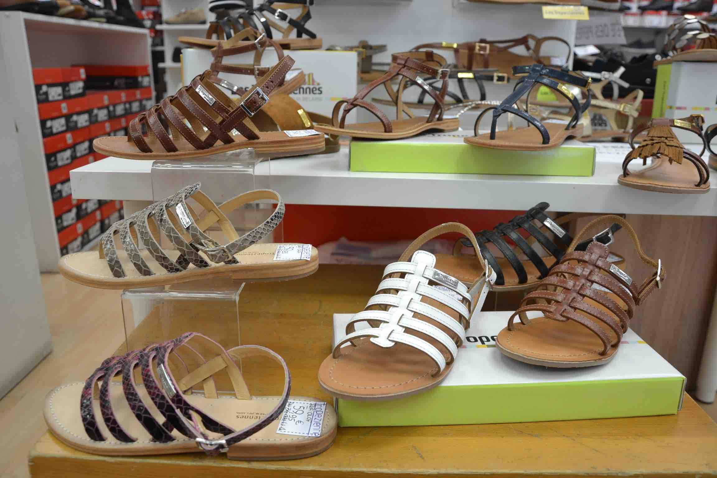 Paris Boutique Lucky Chaussures De 17 45Rj3cLqA