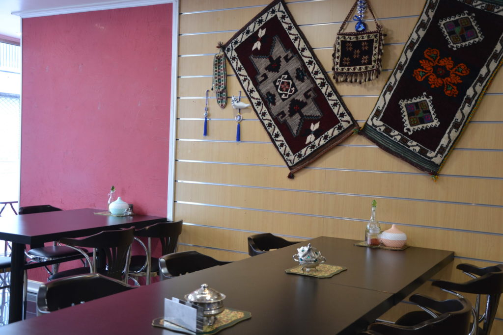 picerie fine salon de thé Anatolie Market 20 rue Albert Thomas 94500 Champigny-sur-Marne produits Balkans turcs ©Petitscommerces.fr petits commerces 10