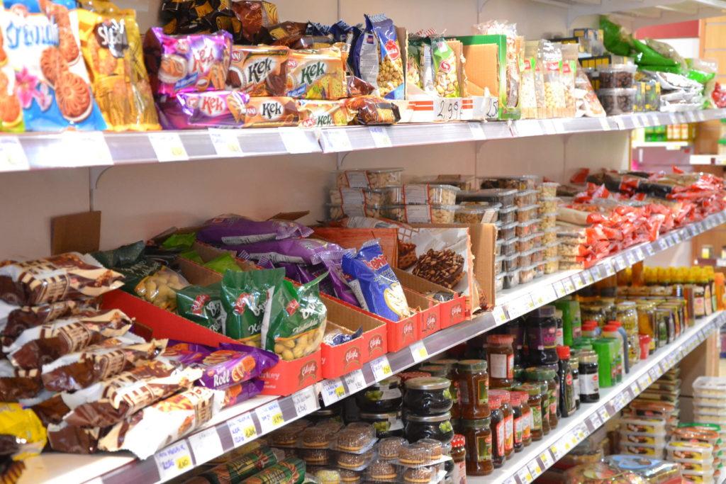 picerie fine salon de thé Anatolie Market 20 rue Albert Thomas 94500 Champigny-sur-Marne produits Balkans turcs ©Petitscommerces.fr petits commerces 9