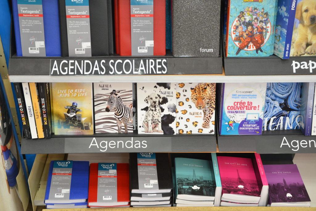 Cebo librairie papeterie 108 avenue de la République 75011 Paris ©Petitscommerces 5
