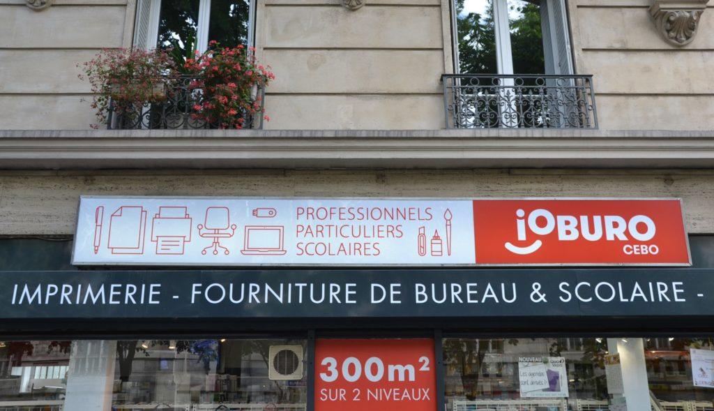 Cebo librairie papeterie 108 avenue de la République 75011 Paris ©Petitscommerces 9