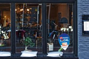(Dé)pensez local Campagne de Sodexo en Belgique