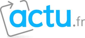 Logo Actu.fr parle de Petitscommerces