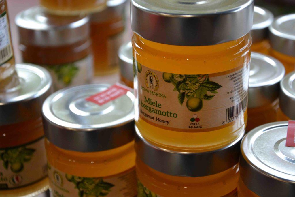 A Palizzi épicerie italienne 70 Gabriel Péri Argenteuil bergamote