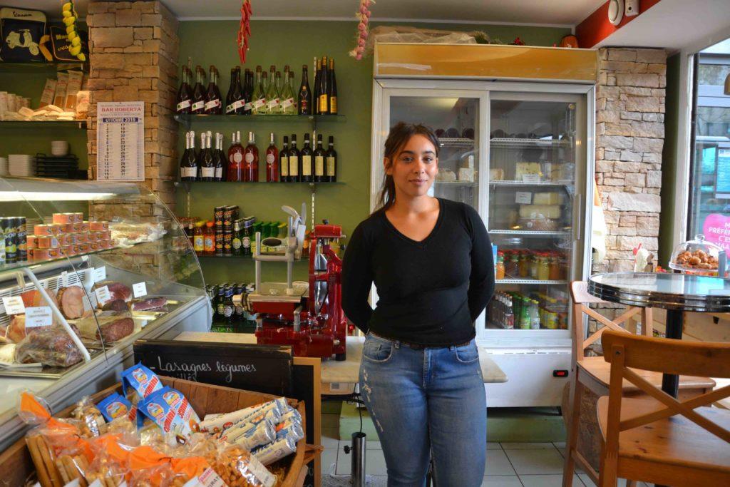 A Palizzi épicerie italienne 70 Gabriel Péri Argenteuil charcuterie italienne traiteur Melissa2