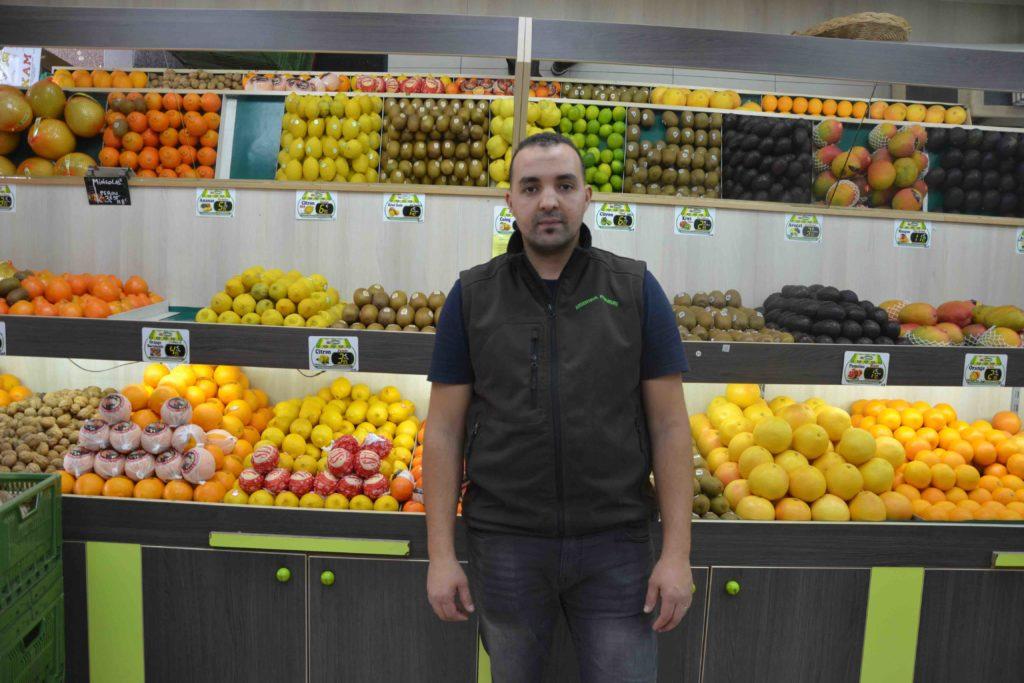 Argenteuil Primeurs fruits et légumes Argenteuil 46 Avenue Gabriel Péri Abdel2