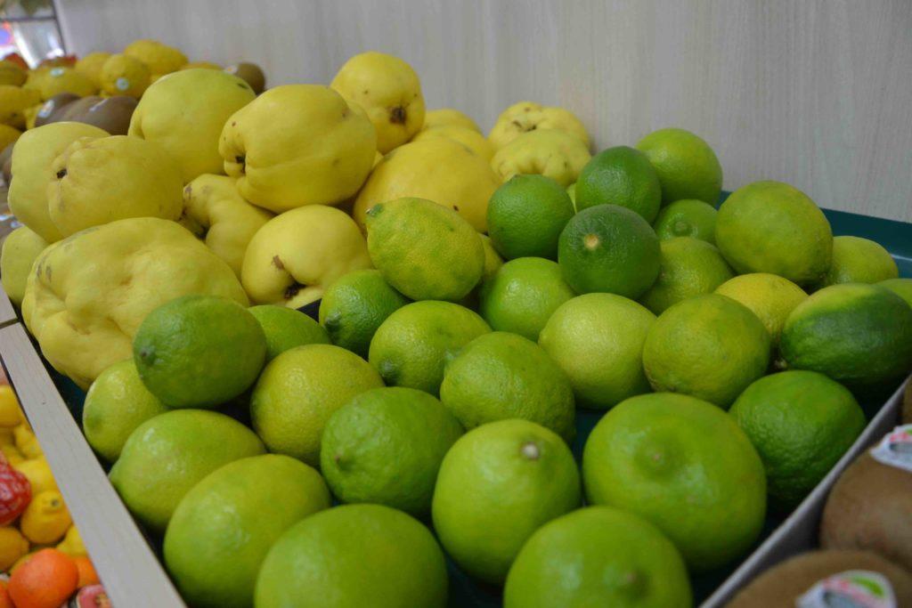 Argenteuil Primeurs fruits et légumes Argenteuil 46 Avenue Gabriel Péri citrons