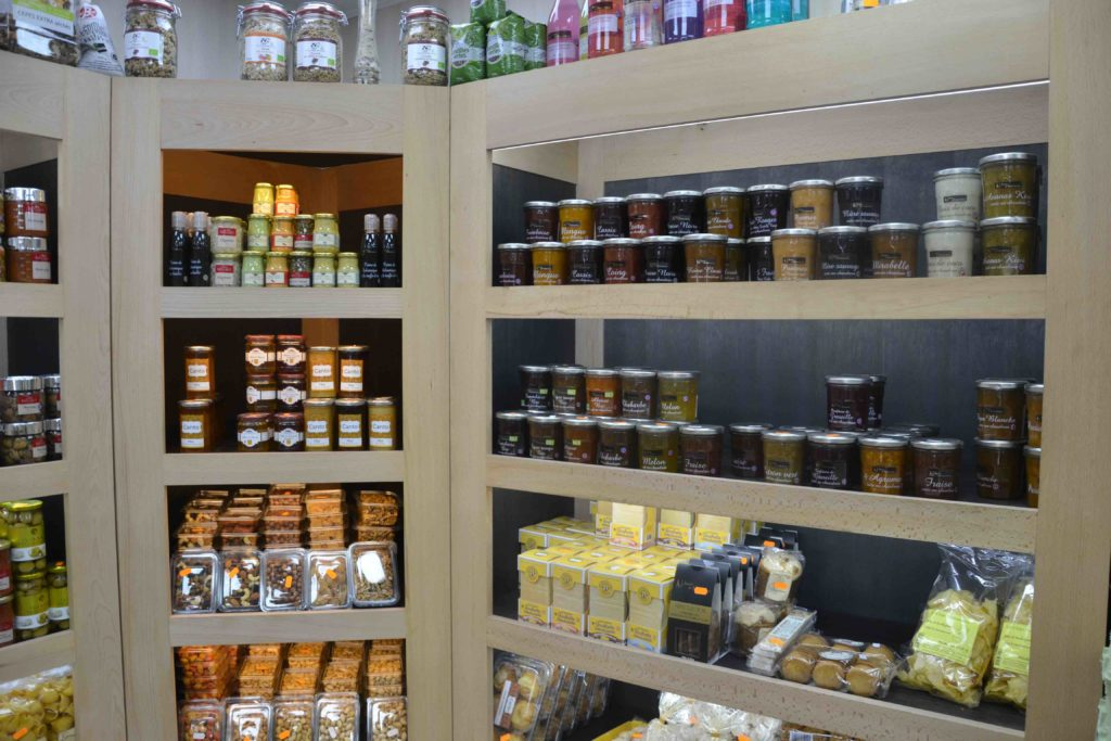 Argenteuil Primeurs fruits et légumes Argenteuil 46 Avenue Gabriel Péri épicerie