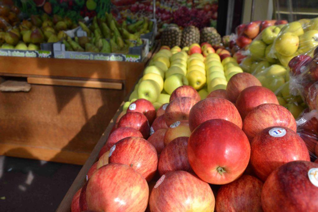 Argenteuil Primeurs fruits et légumes Argenteuil 46 Avenue Gabriel Péri pomme