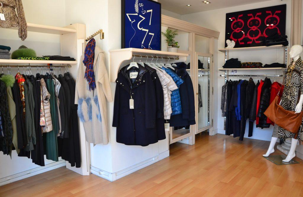 LM Edwige boutique de prêt-à-porter 1 rue du Caporal Peugeot 94210 Saint-Maur-des-Fossés ©Petitscommerces 5