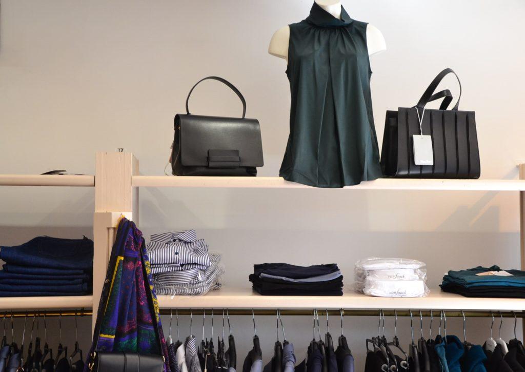 LM Edwige boutique de prêt-à-porter 1 rue du Caporal Peugeot 94210 Saint-Maur-des-Fossés ©Petitscommerces 8