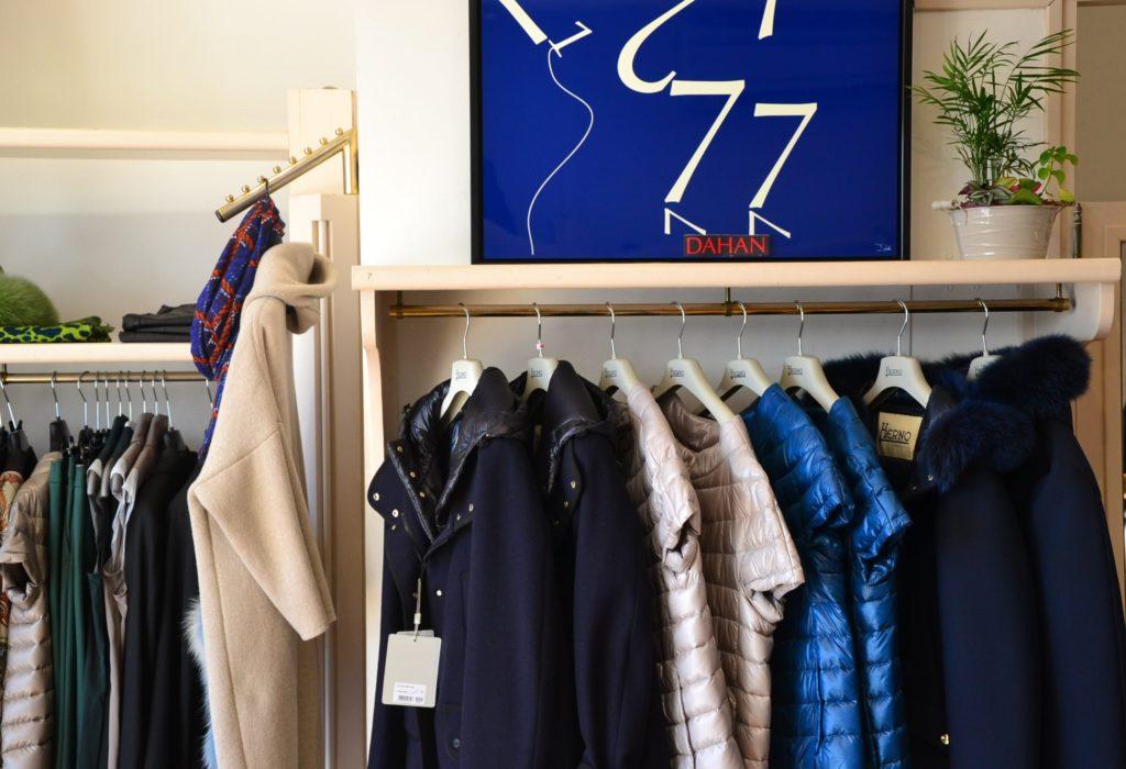 LM Edwige boutique de prêt-à-porter 1 rue du Caporal Peugeot 94210 Saint-Maur-des-Fossés ©Petitscommerces 9