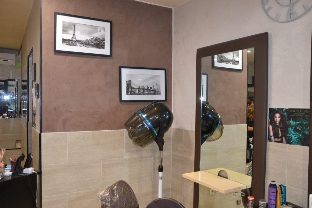 Look Coiffure salon de coiffure Argenteuil coiffeur homme femme rue Paul Vaillant Couturier salon2
