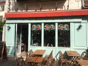 Restaurant Andresy La Cucina Pane Amore & Fantasia Andresy