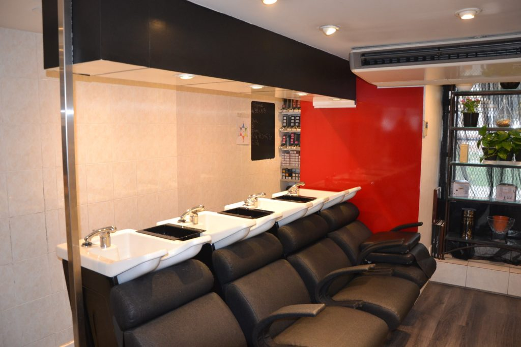 Tara Coiffure coiffeur Argenteuil salon de coiffure relooking 54 avenue Gabriel Péri Argenteuil Toura bac
