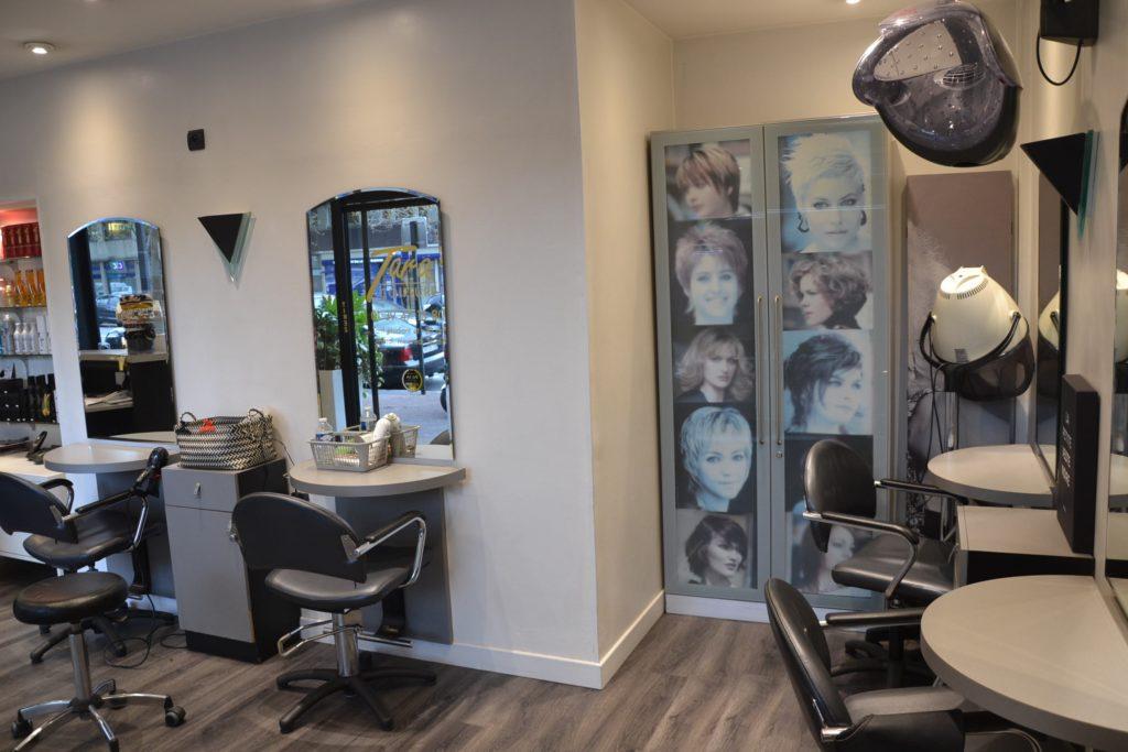 Tara Coiffure coiffeur Argenteuil salon de coiffure relooking 54 avenue Gabriel Péri Argenteuil Toura int 2