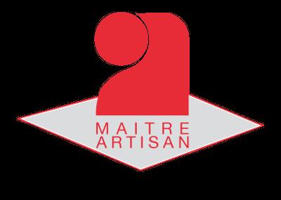 Label logo-maitre-artisan