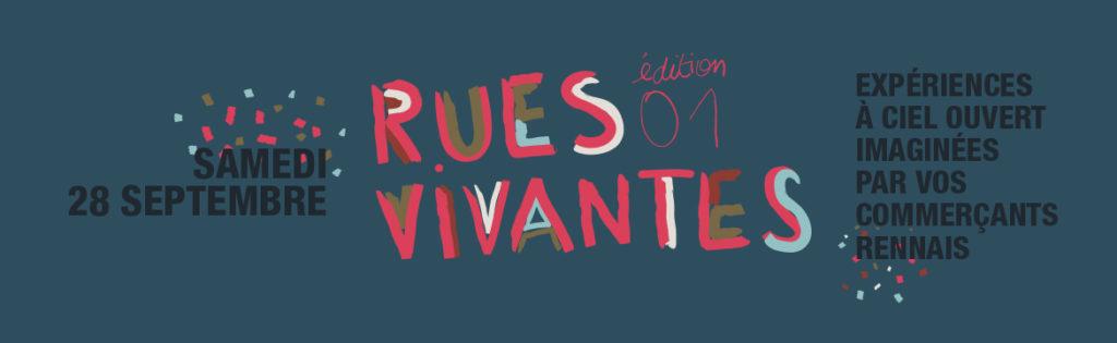Le Carré Rennais Rue Vivantes Blog Petitscommerces