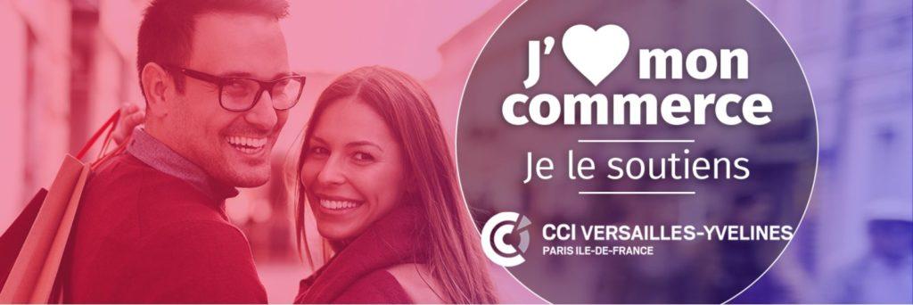 J'aimemoncommerceparisien CCI Versailles