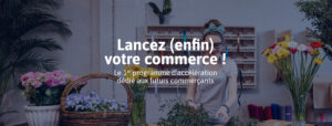 Les élévateurs programme pour les futurs commercants avec Petitscommerces Petitscommerces.fr