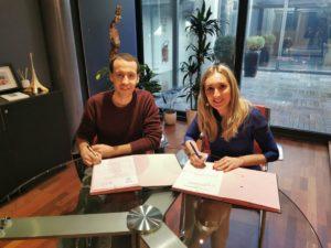 Signature Partenariat CMA 93 Chambre des métiers et de l'Artisanat Petitscommerces