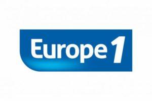 Logo Europe 1 Petitscommerces