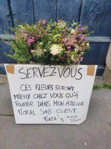 Ces petits commerçants et artisans solidaires pendant la crise du coronavirus