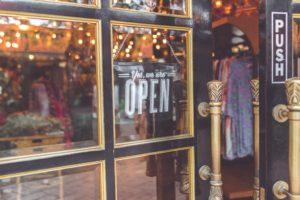 Le guide pratique du déconfinement pour les commerçants de proximité