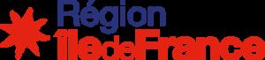 Ile de France Logo Cheque numérique Petitscommerces