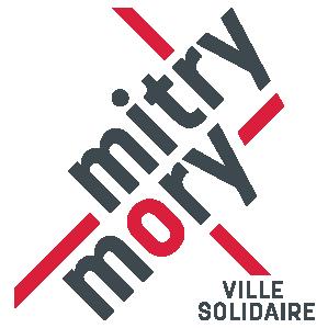 Logo Mitry Mory