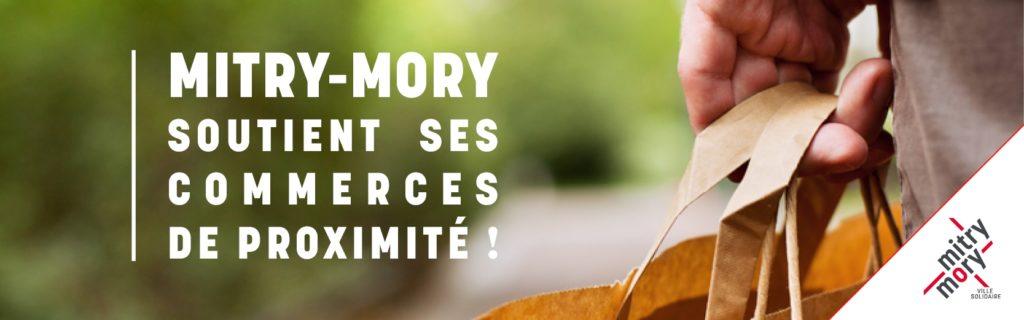 Mitry-Mory soutient ses commerces de proximité artisans Territoires engagés Petitscommerces
