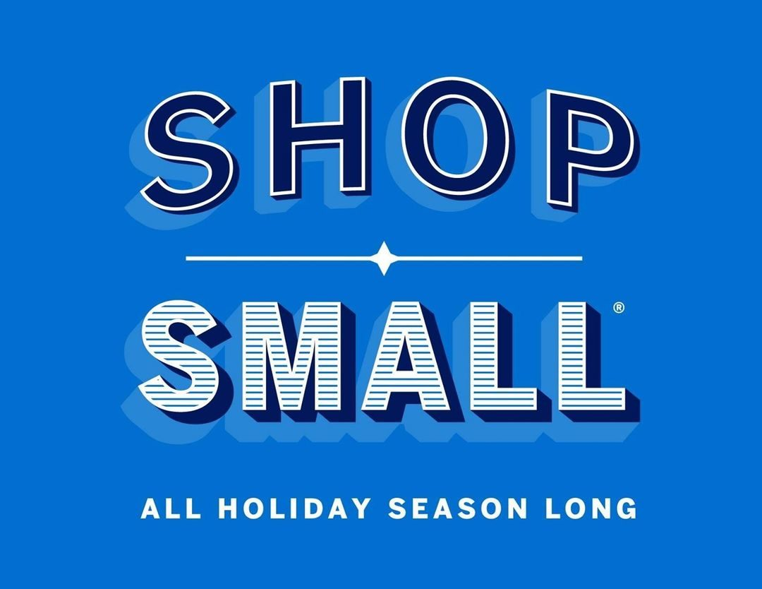 Face au Black Friday, les anglo-saxons inventent le Small Business Saturday !