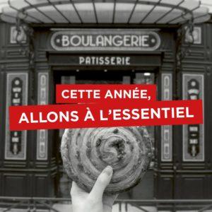 Cette année, allons à l'essentiel par la Semaest à Paris Blog Petitscommerces 2021, l'année des petits commerces5
