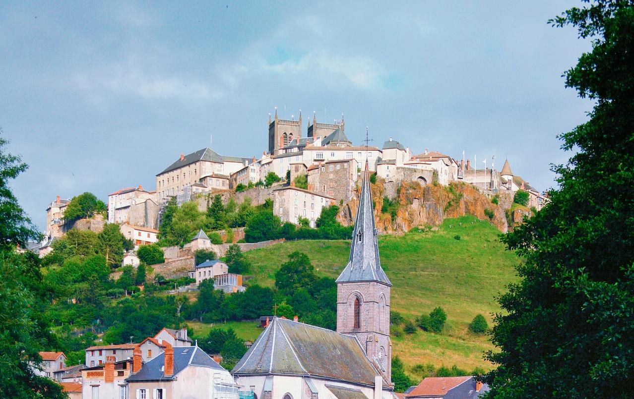 Programme Petites villes de demain : la liste des communes sélectionnées