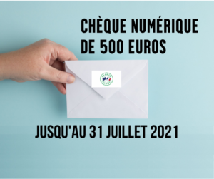 Le-chèque-numérique-de-500-euros-est-prolongé-et-élargi-à-tous-les-commerçants-JUSQUAU-31-JUILLET-2021