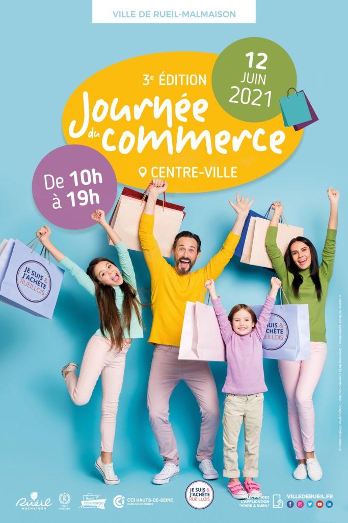 Partout-en-France-les-centres-villes-fêtent-les-commerces-rueil-malmaison