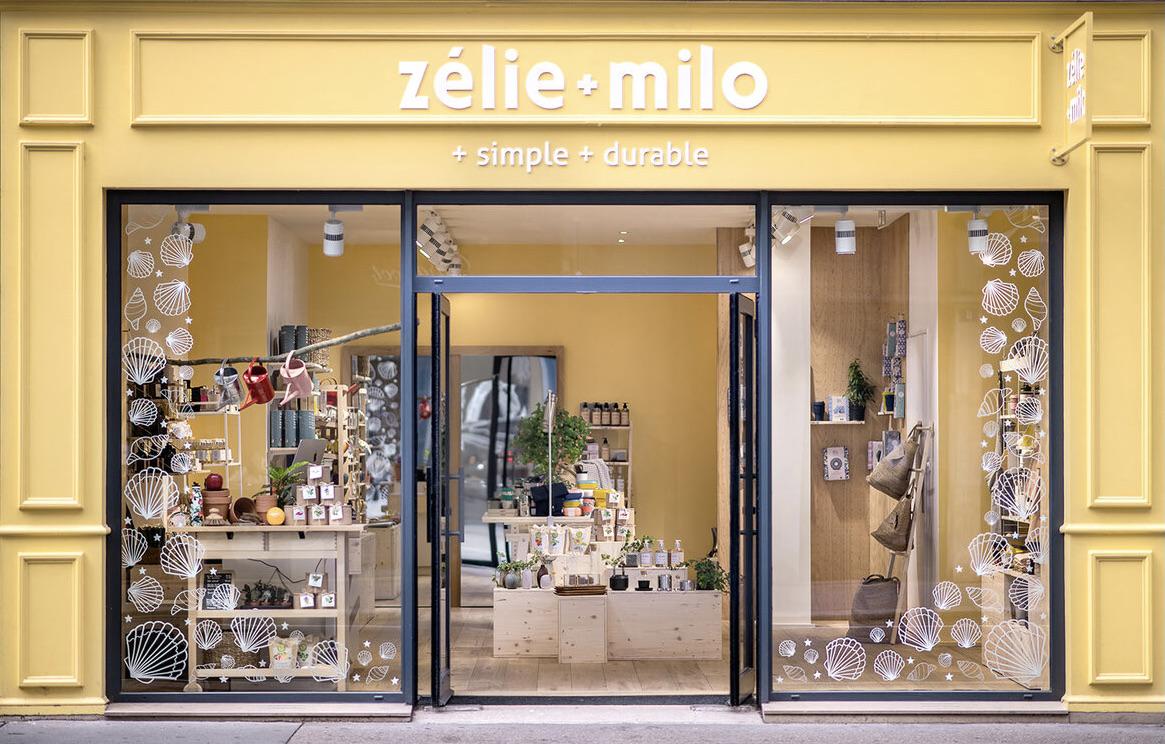 zeliemilo concept-store-green Tours -1