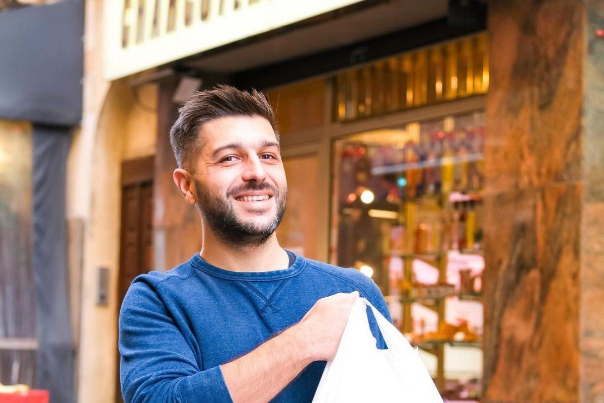 «Soutenons nos commerces, achetons local» : les infuenceurs aux côtés des commerçants !