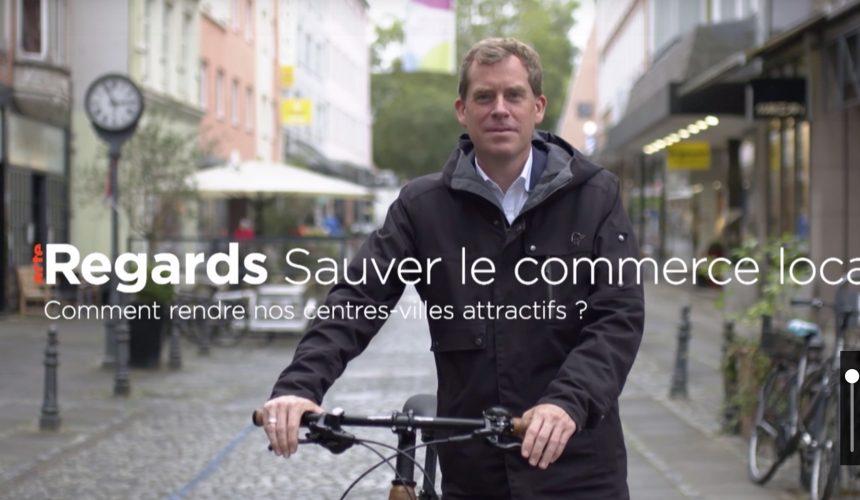 Sauver le commerce local - le tour d'Europe des bonnes pratiques pour revitaliser les centres-villes