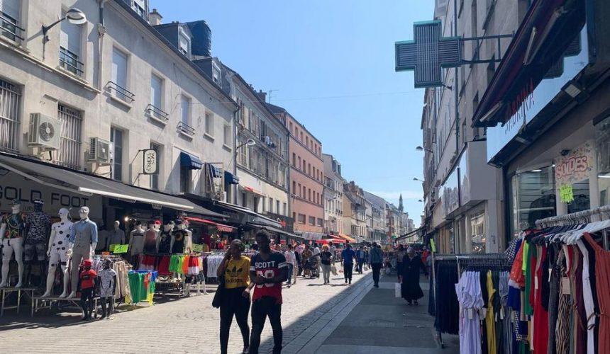 A Saint-Denis une foncière public-privé pour racheter les commerces