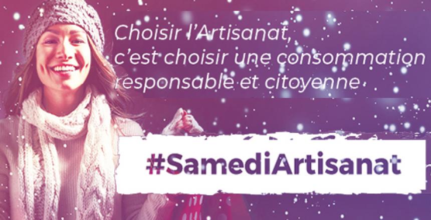 CMA France Samedi Artisanat